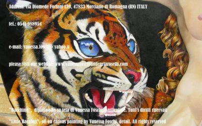 Tigre in