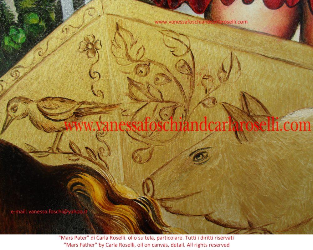 gods, greco-roman gods, Ares, Mars, Gradivus, god of war, on his golden chariot