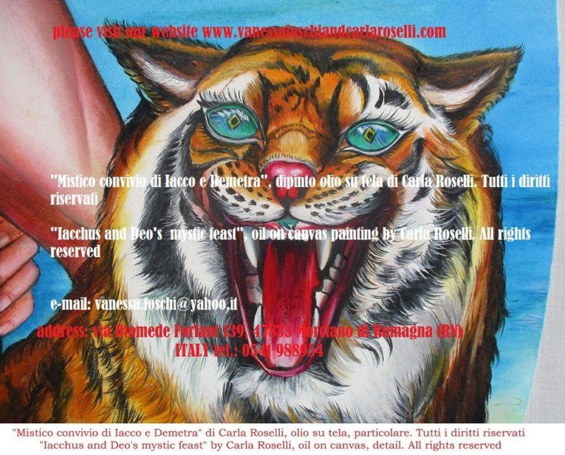 Iacco tigre