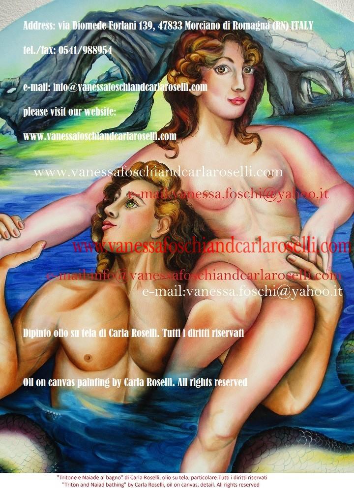 Triton and Naiad
