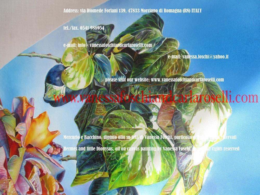 foglie d'edera