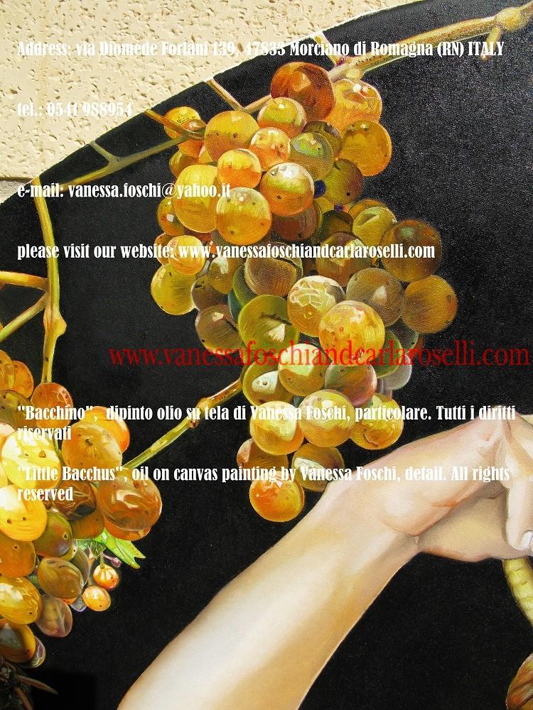 Fra gli dei Bacco/Bromio fu l'inventore del vino. Secondo Nonno di Panopolis fu ispirato dalla vista di serpenti che mangiavano dell'uva. Per schiacciamento dei denti, dalle loro mascelle colava un rosso liquido schiumante. Così egli insegnò agli uomini a pigiare il frutto della vite usando una pietra concava.