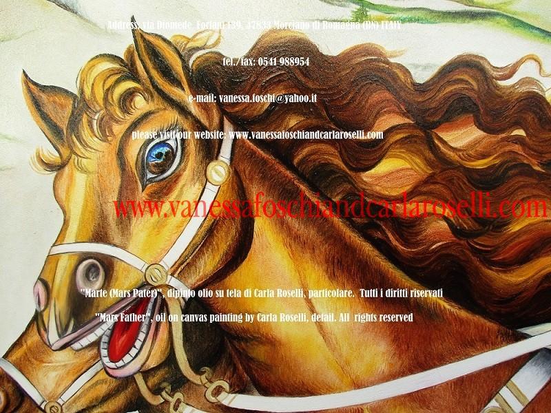 Cavallo di Marte