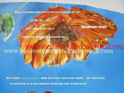 Vanessa Foschi - bellissimi fiori - Morciano di Romagna