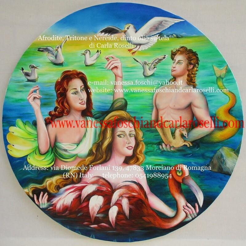 Venere Afrodite Aphrodite Venus