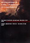 Pittori famosi. Amore infinito, dipinto giovanile di Carla Roselli. primi anni Settanta. - Infinite love, painting by young Carla Roselli, early Seventies