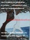 Dipinti giovanili. Donna all'albero, primo dipinto di Carla Roselli, 1973