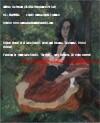 Pittori famosi. La zingara, dipinto giovanile di Carla Roselli. primi anni Settanta. - The gypsy, painting by young Carla Roselli, early Seventies